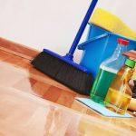 نور الماسة افضل شركة تنظيف منازل بالرياض