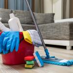 ارخص شركة تنظيف في الرياض