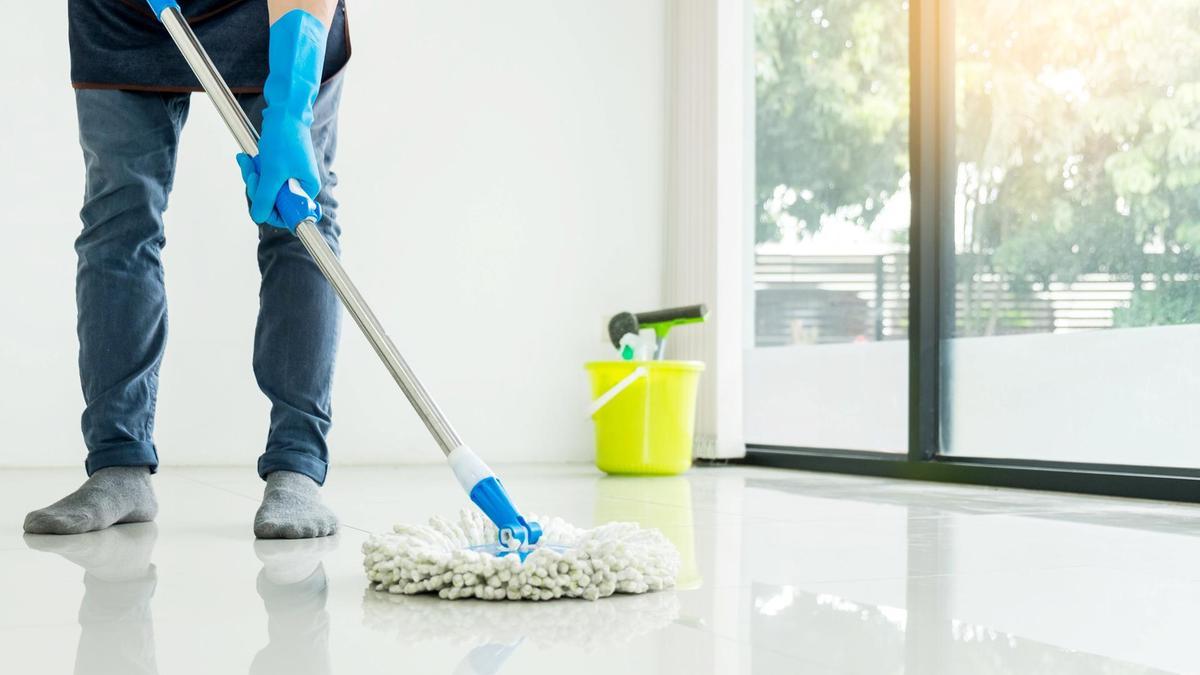 شركة تنظيف وتلميع الأحواش بالرياض