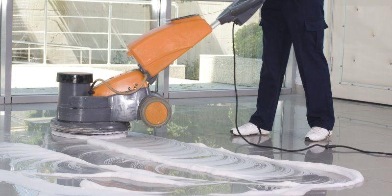 شركة تنظيف محلات بالرياض بافضل التقنيات