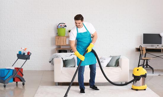 أرخص شركة تنظيف شقق بالرياض