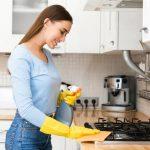 شركة تنظيف مطابخ من الدهون بأفضل المواد بالرياض