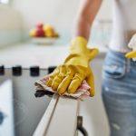 شركة تنظيف منازل بالرياض مجربة ومضمونة