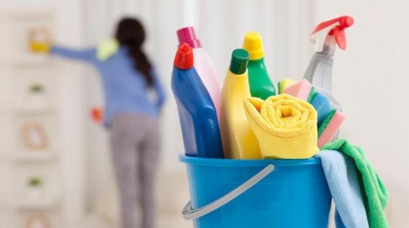 افضل شركة تنظيف شقق بجودة عالمية بالرياض