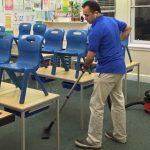 ارخص شركة تنظيف مدارس بالرياض بافضل الاسعار