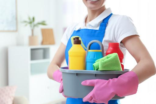 مميزات شركة تنظيف بالرياض